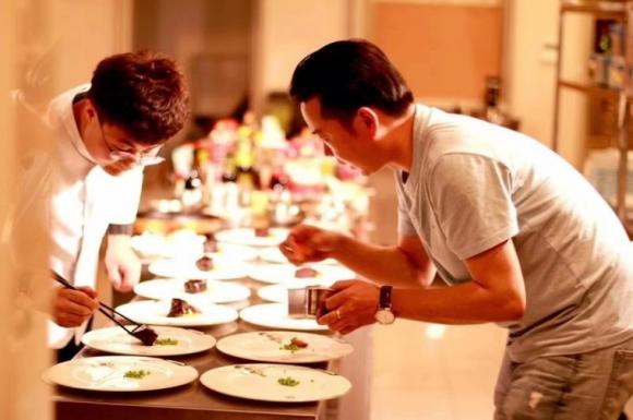 生活艺术家姚蔚珺:生活的奥秘存在于艺术之中